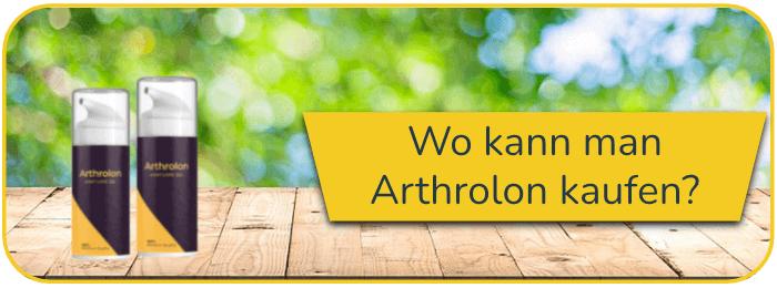 Arthrolon kaufen