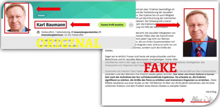 Erogen X Fake Expertenbericht