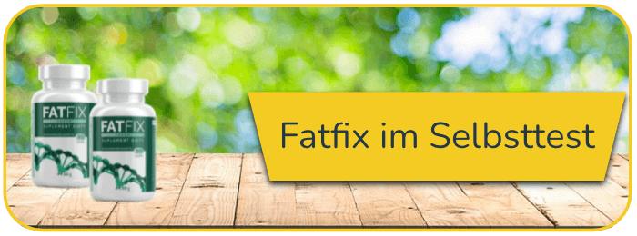 Fatfix Test