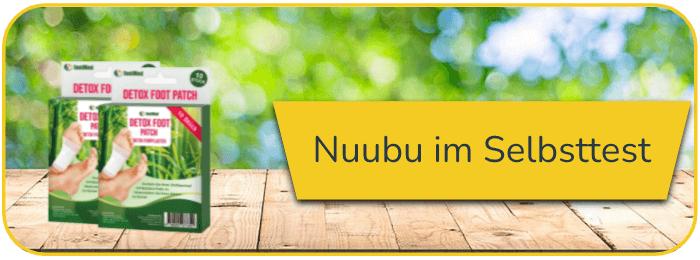 Nuubu Test