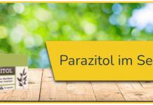 Parazitol Titelbild