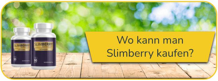 Slimberry kaufen