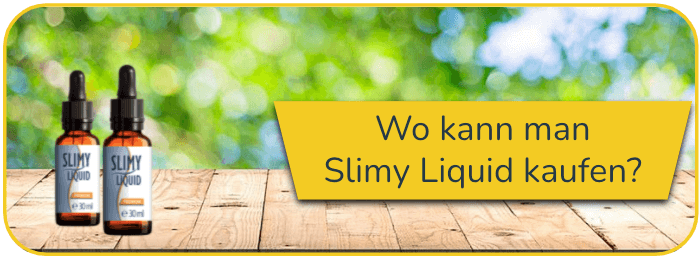 Slimy Liquid kaufen