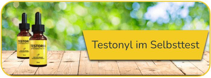 Testonyl Test
