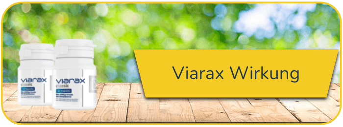 Viarax Wirkung