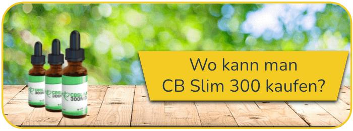 CB Slim 300 kaufen