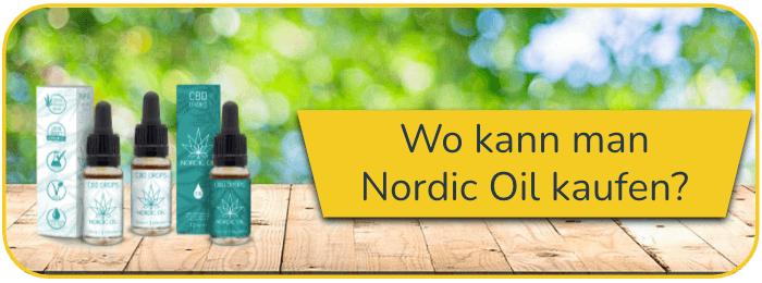 Nordic Oil kaufen