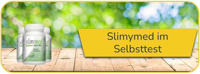 Slimymed Test