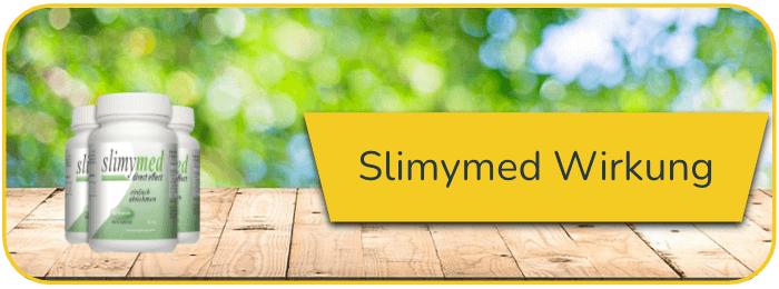 Slimymed Wirkung