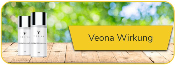 Veona Wirkung
