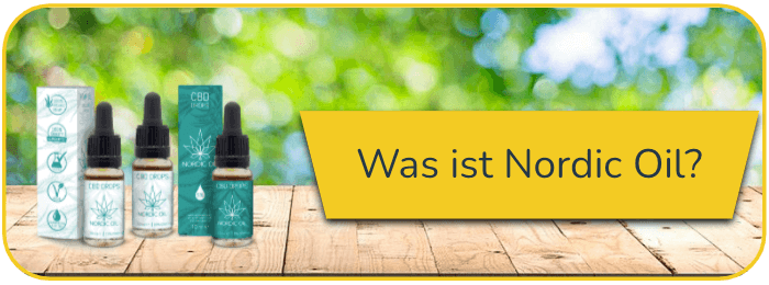 Was ist Nordic Oil